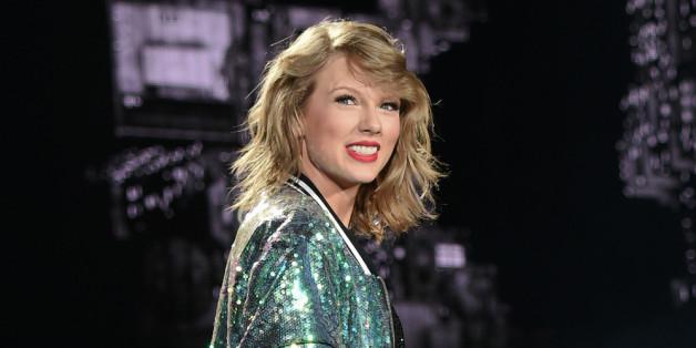 Taylor Swift hat bayrische Vorfahren.