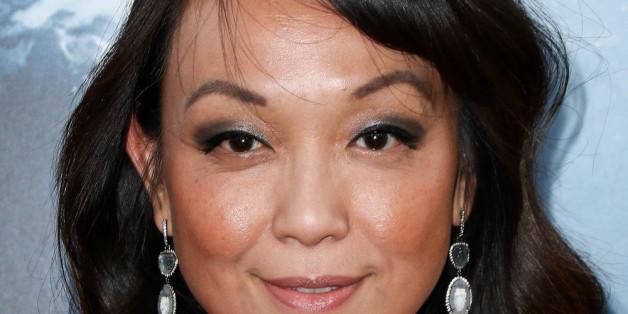 """Naoko Mori bei der Premiere von """"Everest"""" in Los Angeles"""