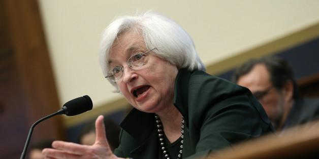 Der Leitzinsentscheid der Zentralbank Fed entscheidet über den Währungsmarkt der USA.