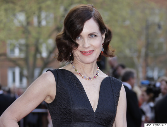 'Downton Abbey' Star Elizabeth McGovern Admits She Won't Miss The 'Tedium' Of The Drama And Struggles To Name A Cast Member She'll Miss
