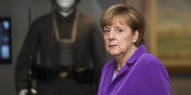 Merkel muss sich entscheiden, ob sie ihre Prinzipien oder die Kanzlerschaft aufgibt