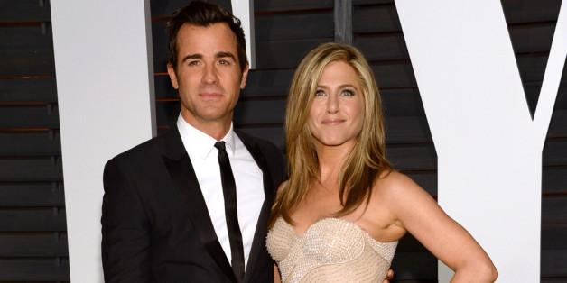 Erfüllt sich nun für Jennifer Aniston und Justin Theroux der Traum von einer großen Familie?