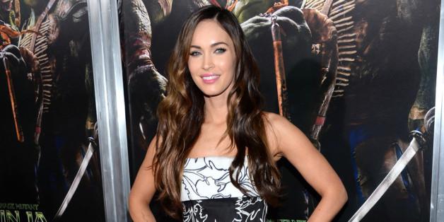 """Megan Fox vertritt """"New Girl"""" Zooey Deschanel während Schwangerschaft"""