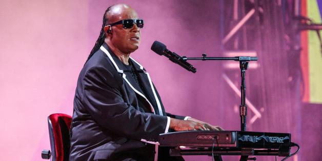 Stevie Wonder erhebt schwere Vorwürfe gegen seinen verstorbenen Anwalt
