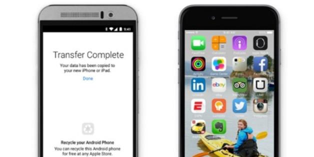"""Über 15.000 Menschen haben schon ihren Unmut über """"Move to iOS"""" zum Ausdruck gebracht"""