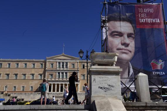 election grece