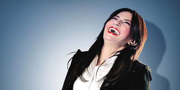 L'humoriste Hanane Fadili bientôt à Paris