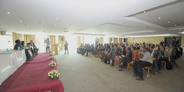 Des jeunes leaders du monde entiers se penchent sur l'avenir de l'Afrique à Rabat