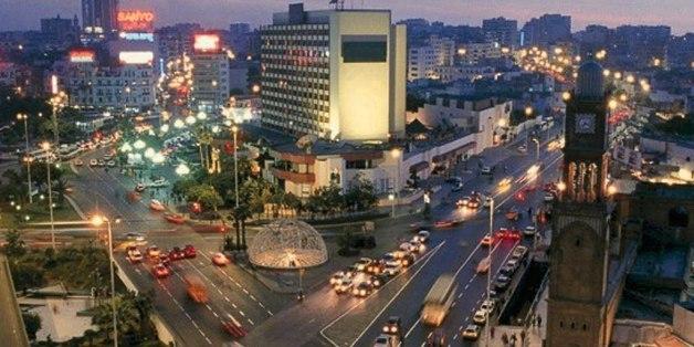 Casablanca fait partie des dix pôles financiers qui montent