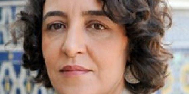 La Marocaine Houria Esslami à la tête d'une instance de l'ON