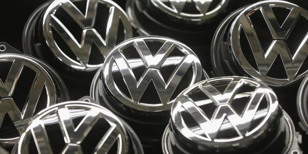Volkswagen drohen in den USA hohe Strafen.