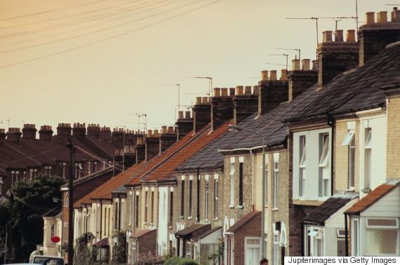 houses street uk