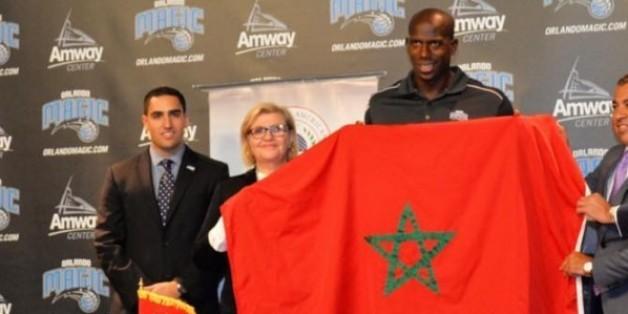 La NBA rend hommage au Maroc le 6 novembre