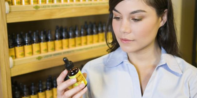 Hilft Homöopathie wirklich?