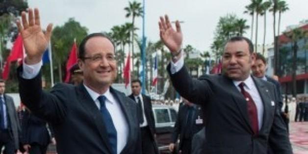 Les raisons de la visite officielle de François Hollande au Maroc