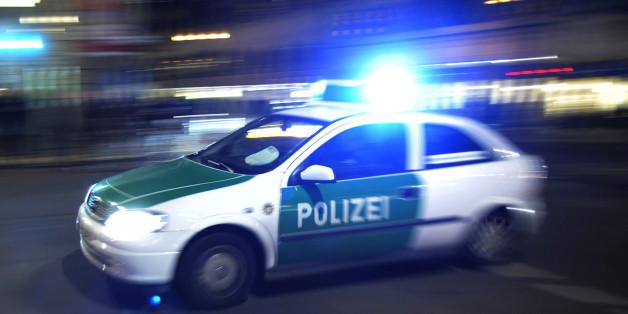 Die Polizei ermittelt zum Brandanschlag in Wertheim