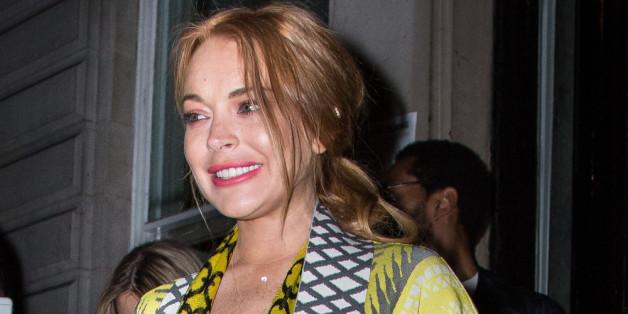 Vor Gericht gescheitert: Lindsay Lohan