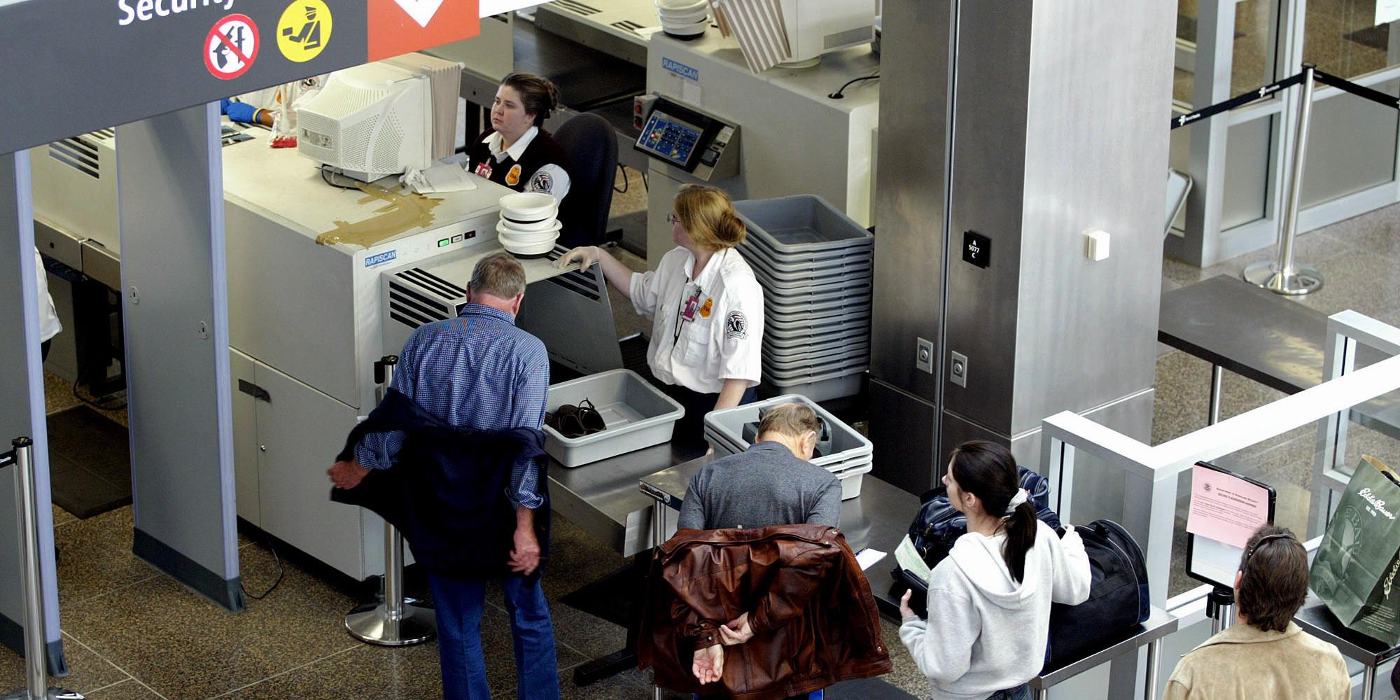 Действия в аэропорту - inter-linespbru
