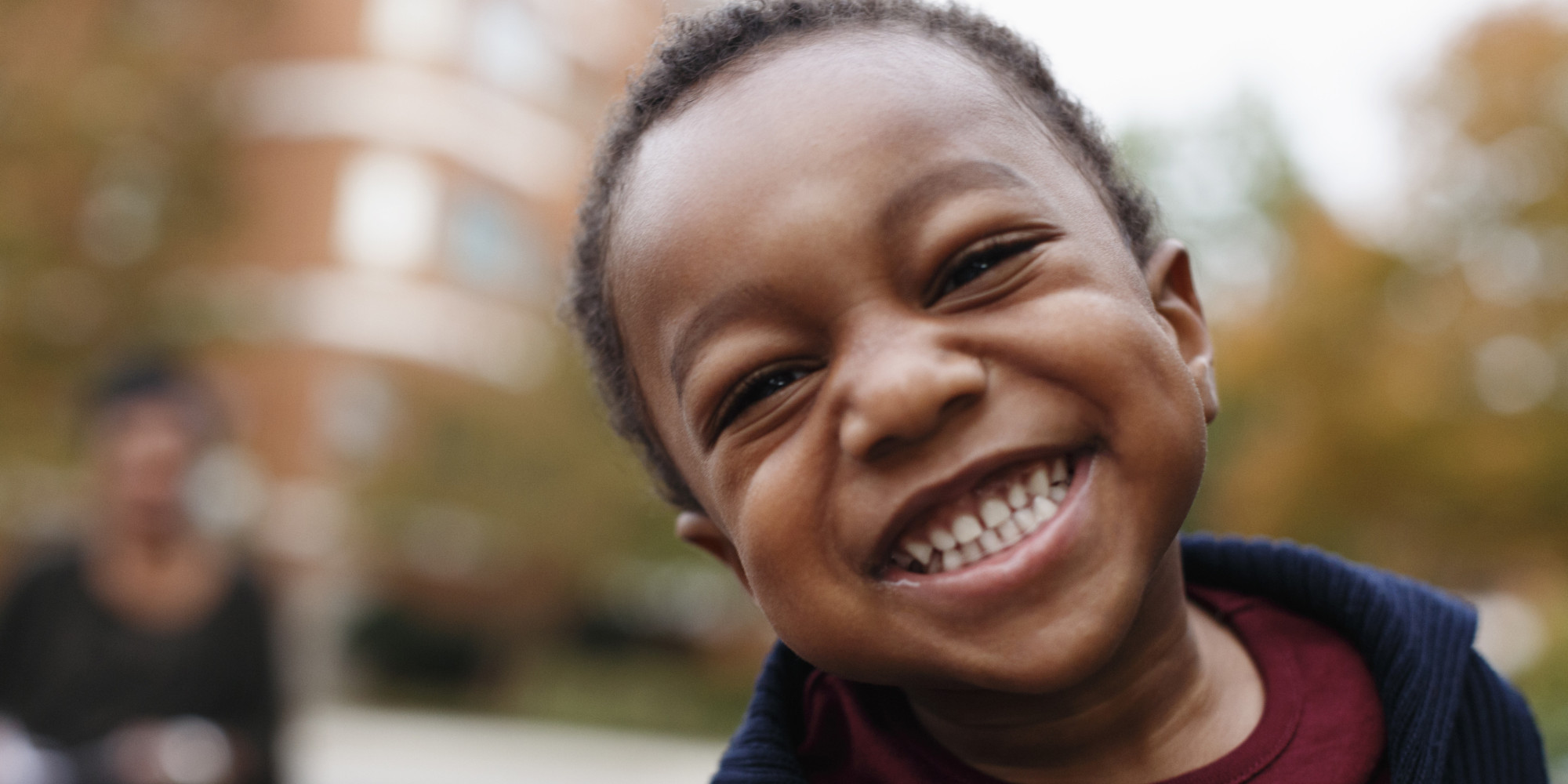 When My Cute Black Kid Becomes What You Fear Most | HuffPost