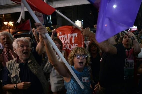 grèce syriza