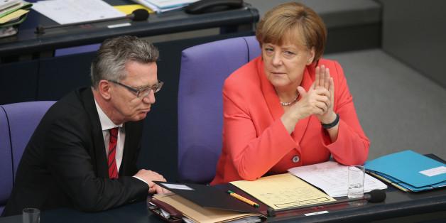 """Die """"Welt"""" rechnet mit der Flüchtlingspolitik ab"""