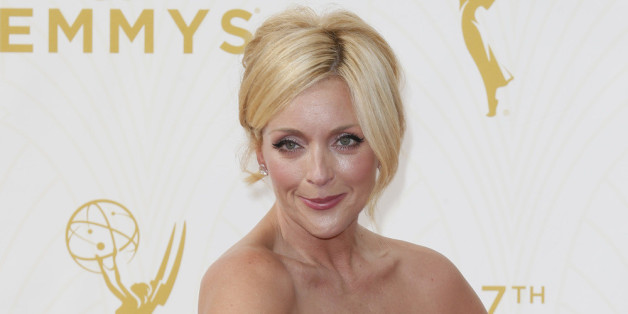 Jane Krakowski bei den 67. Emmys in Los Angeles