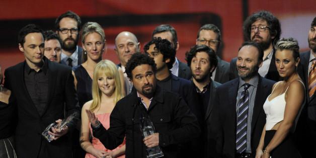 "Die neunte Staffel ""The Big Bang Theory"" startet bald in den USA"