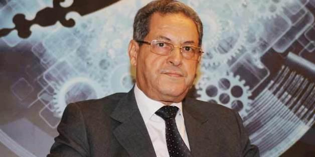 Démission de Mohand Laenser à la tête du ministère de la Jeunesse et des sports