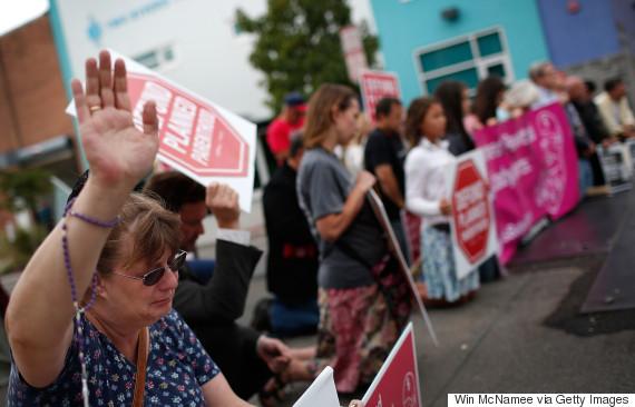 abortion congress