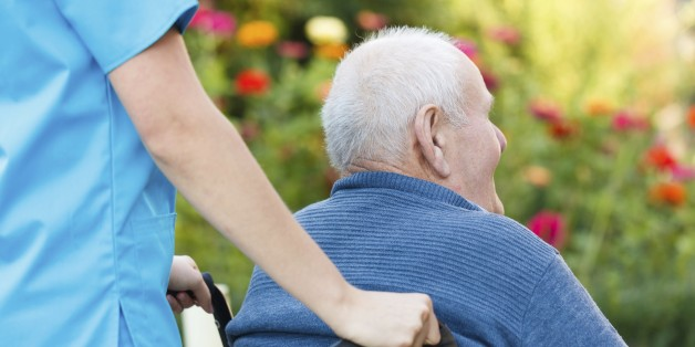 When Your Loved One Is Ready for Hospice Care - and You Aren\'t ...