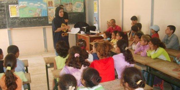 """Ce que prévoit Belmokhtar pour """"mettre à niveau"""" l'enseignement"""