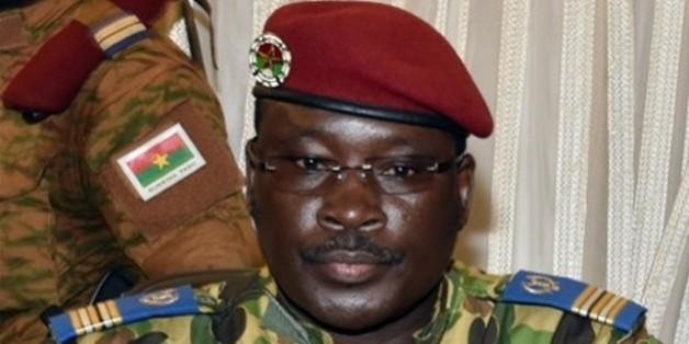Burkina Faso: Le Premier ministre libéré par les putschistes