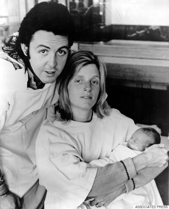 linda mccartney stella