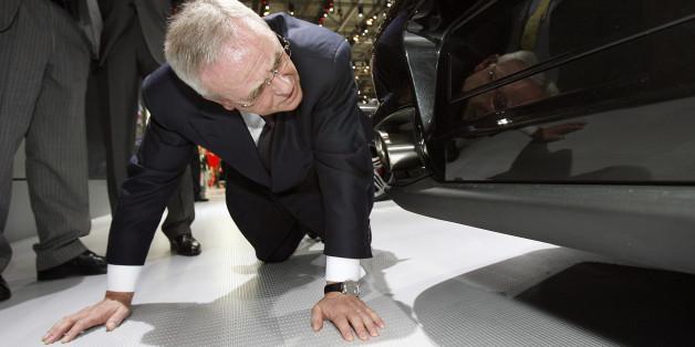Abgas-Skandal weitet sich aus: 11 Millionen VW-Autos weltweit manipuliert