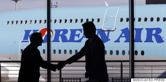 korean airline