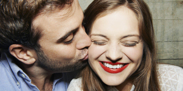 14 Little Things Every Guy Does When He's Really Into the Girl He's Dating