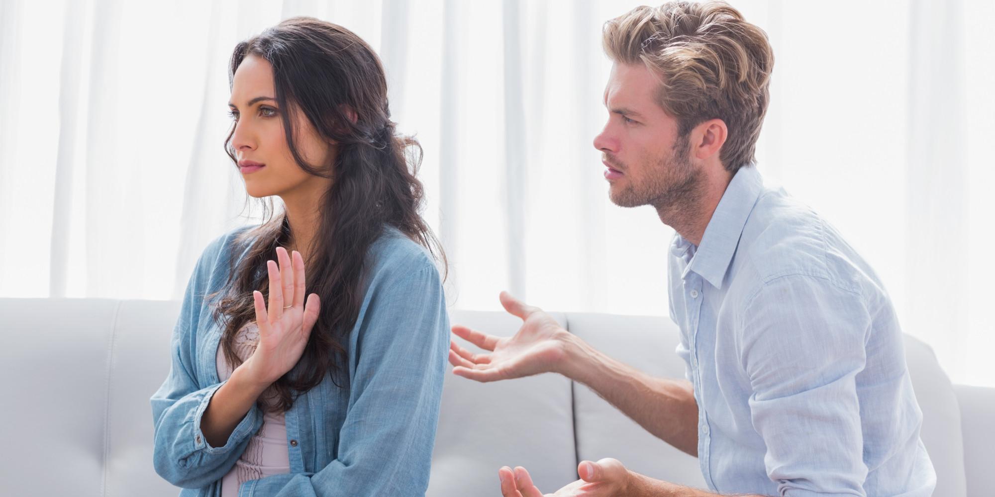Как сделать себя главным в отношениях с девушкой