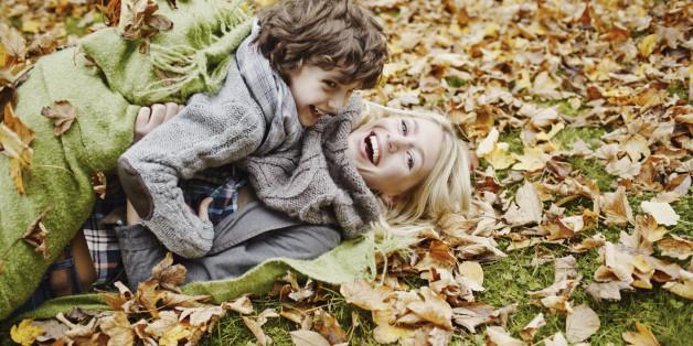 Diese fünf Dinge machen deinen Herbst schöner