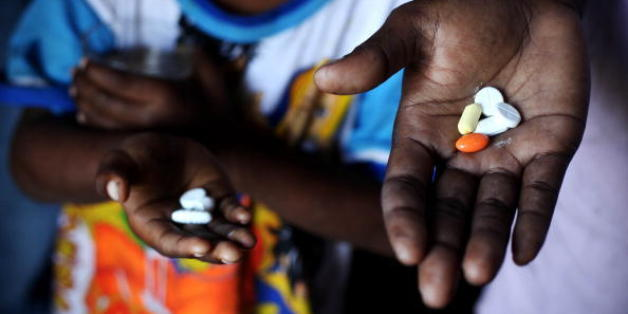 Hedgefonds-Manager erhöht Preis für AIDS-Mediakament über Nacht um 5000 Prozent