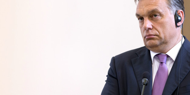 En Hongrie, Viktor Orban multiplie les décisions contre les réfugiés.