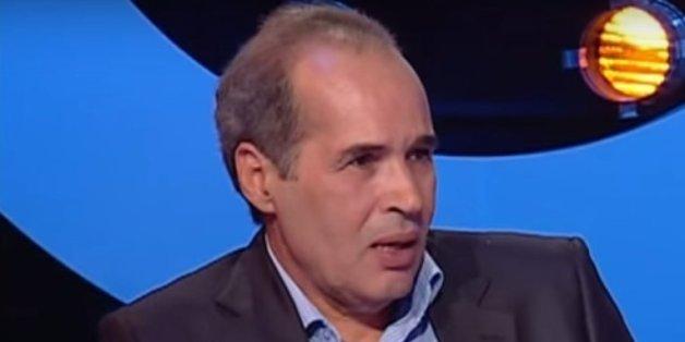 Mokhtar Yahyaoui