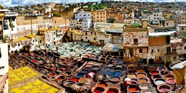Fès, nouvelle capitale touristique du Maroc?