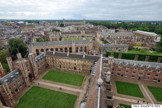 university uk