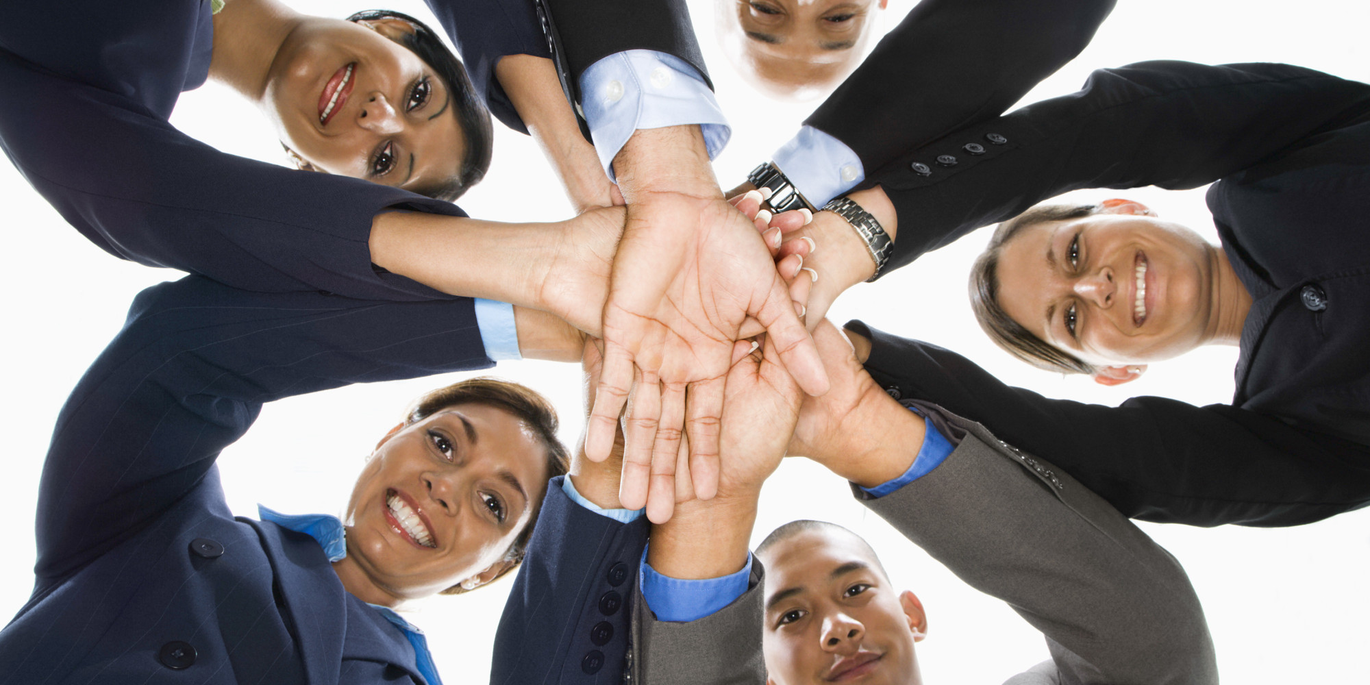 teamwork individual report As mentioned, teamwork requires the establishment of a working environment conducive to i realize there are instances in business when it becomes necessary to exercise individualism, but these are.
