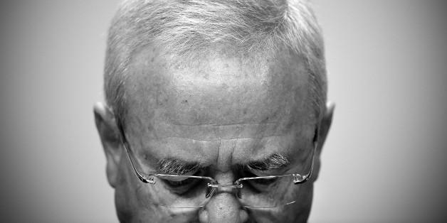 VW-Chef Martin Winterkorn gab gestern seinen Rücktritt bekannt