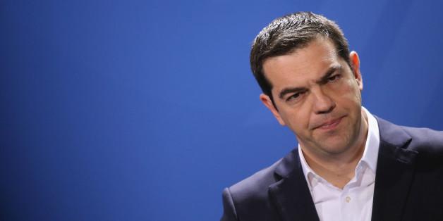 Alexis Tsipras hat schon nach wenige Stunden die ersten Probleme mit seinem Kabinett