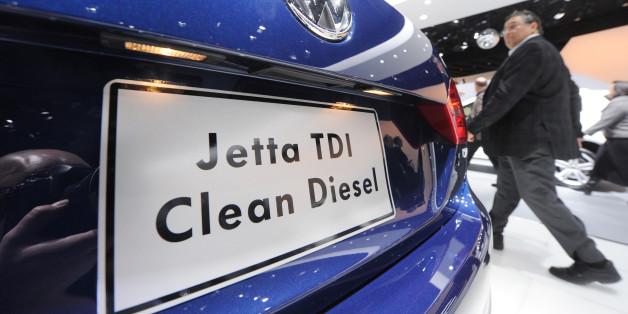 """""""VW muss mit existenzbedrohenden Strafen"""" rechnen"""
