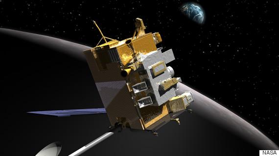 lunar recon lander