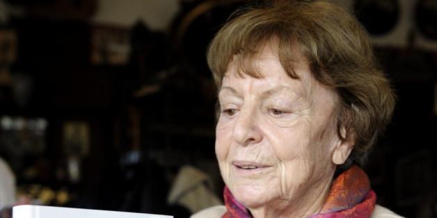 Pumuckl-Erfinderin Ellis Kaut ist gestorben