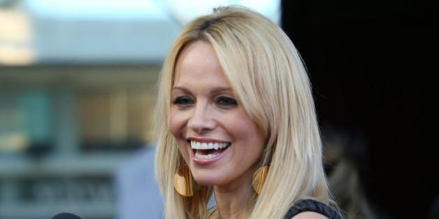 Pamela Anderson macht fleischfreie Mode